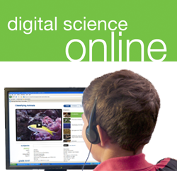 digital science online
